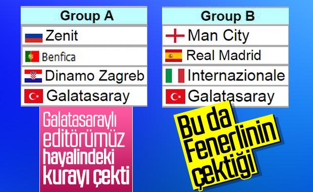Galatasaraylı editörümüzün seçtiği grup