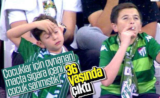 Fenerbahçe hazırlık maçında Bursaspor'a mağlup oldu