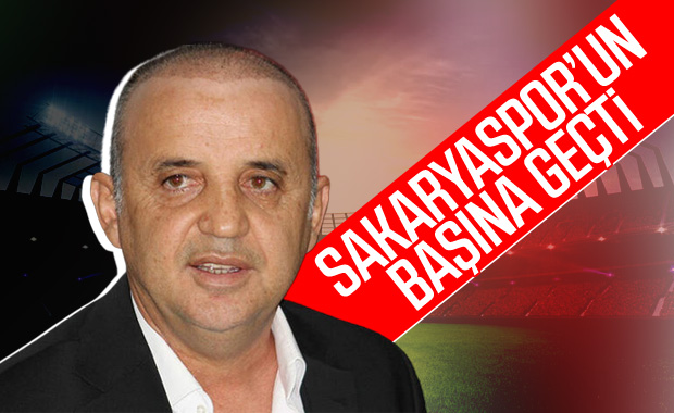 Suat Kaya, Sakaryaspor'la anlaştı