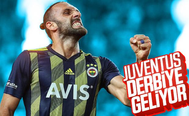 Juventus da Vedat Muriç'i takibe aldı