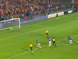 Fenerbahçe yine kural hatası yapıldı diyor #1