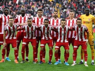 Lider Sivasspor'un kadro maliyeti #1