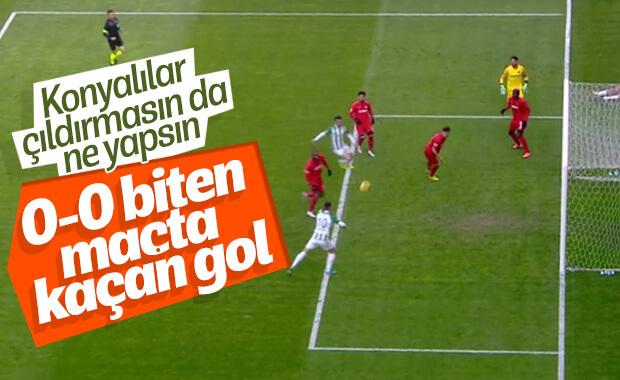 Konyaspor, 7 maçtır kazanamıyor