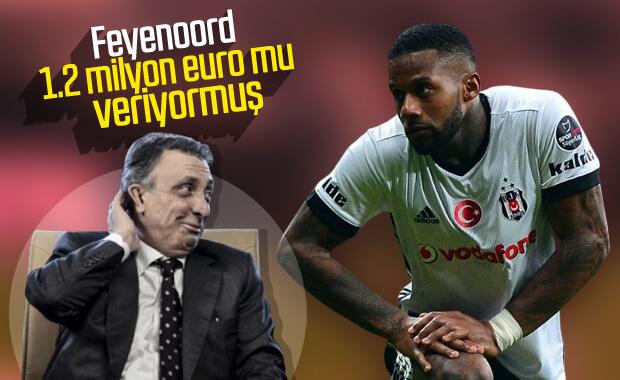 Feyenoord, Lens'i çok istiyor