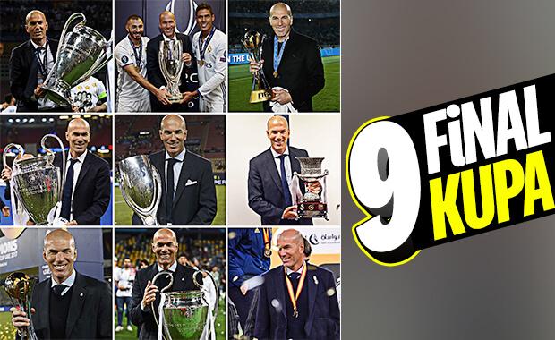 Real Madrid, Süper Kupa'yı kazandı