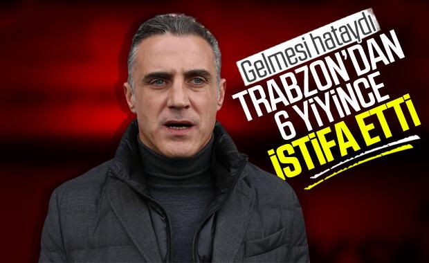 Tayfur Havutçu istifa etti