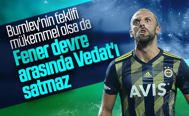Fenerbahçe, Muriç'e gelen teklifi reddetti
