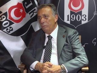 Beşiktaş'ın toplam borcu #1
