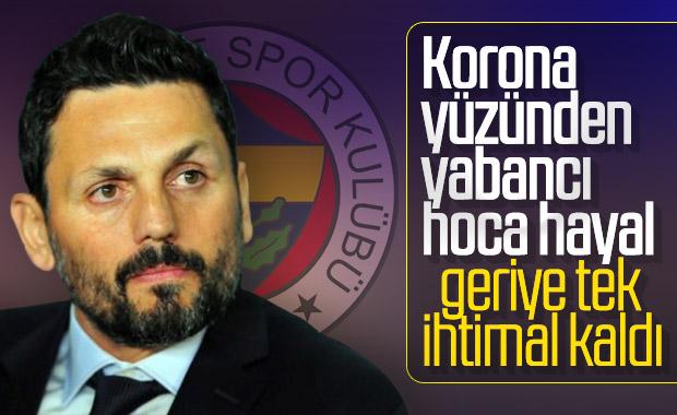 Fenerbahçe'de Erol Bulut sesleri