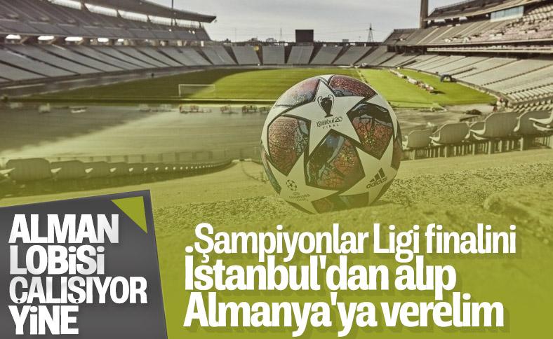 Avrupa Kulüpler Birliği: Devler Ligi'ni İstanbul'dan alın