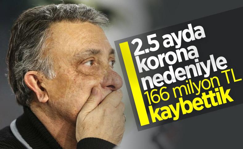 Ahmet Nur Çebi: Virüs nedeniyle kaybımız yüzde 70 olacak