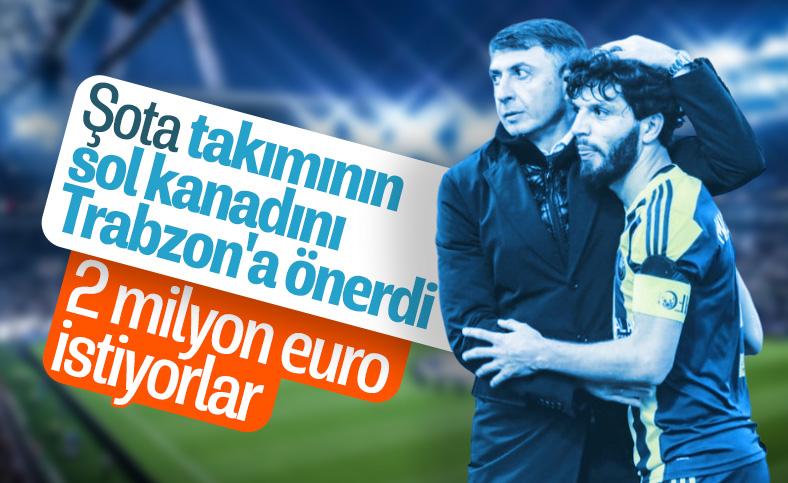 Jaloliddin Masharipov, Trabzonspor yolunda