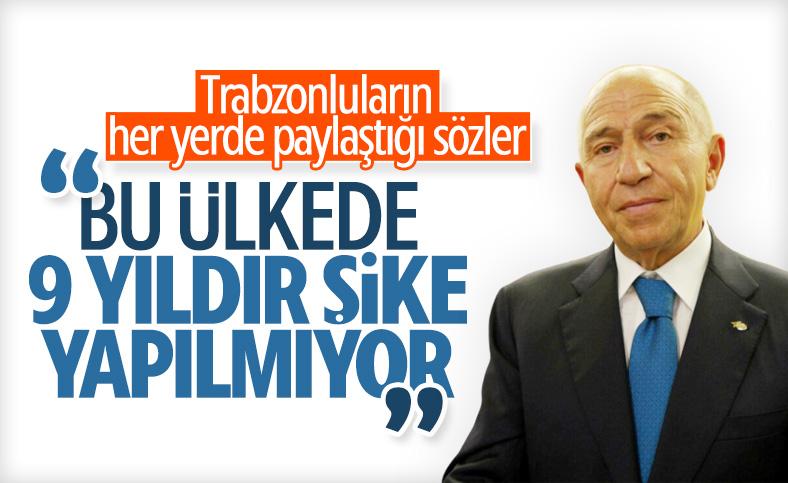 Nihat Özdemir'in şike sözleri F.Bahçelileri kızdırdı