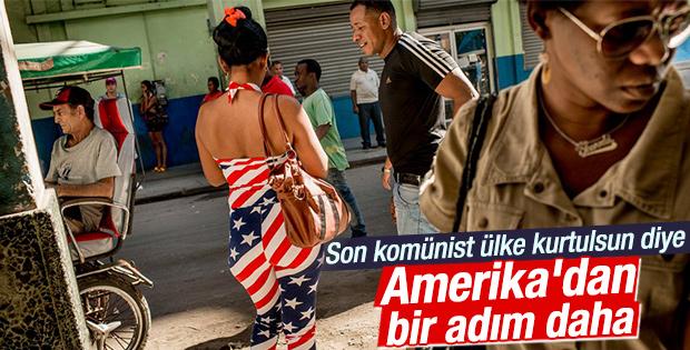 ABD Küba'yı terörü destekleyen ülkeler listesinden çıkardı