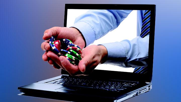 İnternet üzerinden kumar bağımlılığı artıyor
