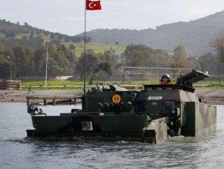Türk savunmasının yüzde 60'ı yerli