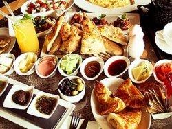 İyi bir kahvaltı kalbe iyi geliyor