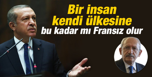 Erdoğan'dan Kılıçdaroğlu'na Kürecik cevabı İZLE