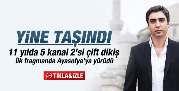 Kurtlar Vadisi Pusu Kanal D'ye transfer oldu İZLE
