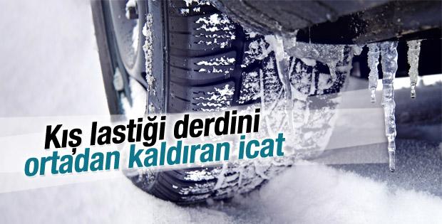 Michelin hem yazlık hem kışlık lastiğini tanıttı