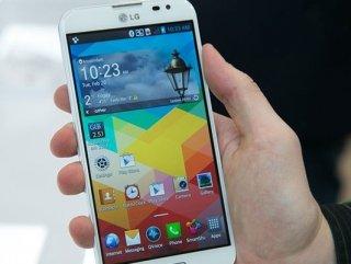 LG'den tablet telefon melezi