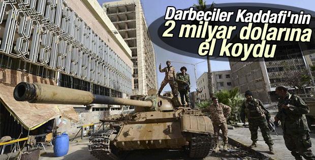 Dışişlerinden Libya Merkez Bankası saldırısına kınama