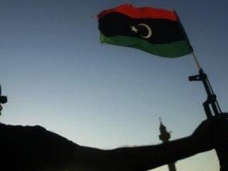 Libya'da hapishaneden firar