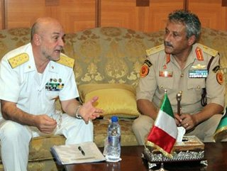 Libya'da kaçırılan İtalyan işçiler serbest bırakıldı