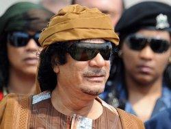 Libya'nın 42 yıllık Albay'ı: Muammer Kaddafi