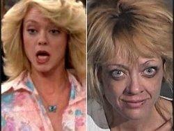 Lisa Robin Kelly uykusunda öldü