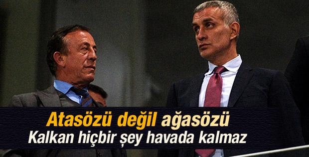 Hacıosmanoğlu ve Ali Ağaoğlu ölümden döndü