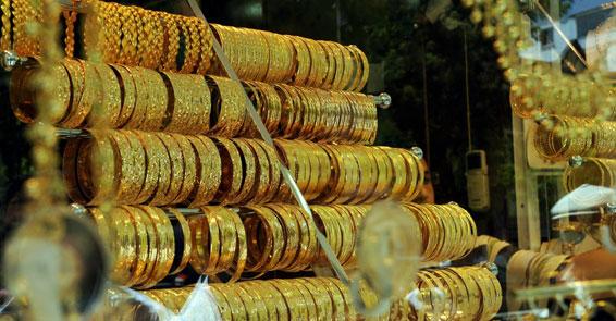 Yastık altı altın 5 yılda 54 milyar lira değerlendi