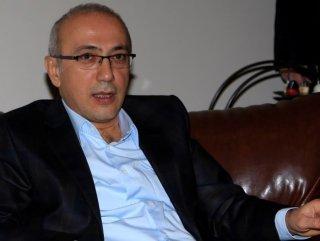 Bakan Elvan'ın internet düzenlemesi açıklaması