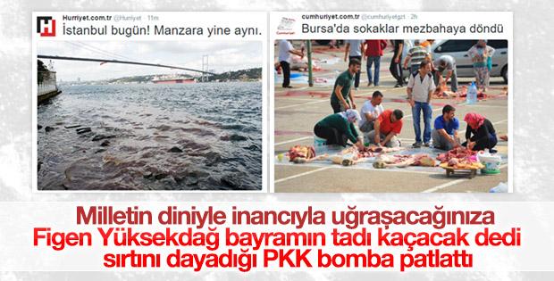 Hürriyet ve Cumhuriyet'in Kurban Bayramı çıkmazı