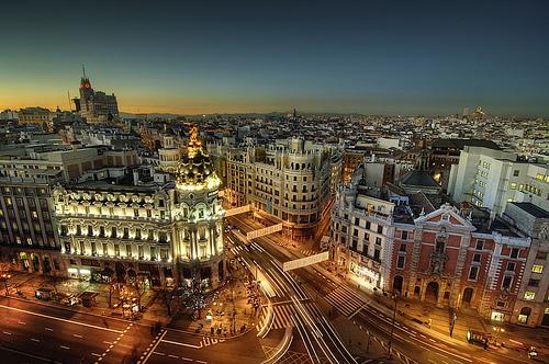 Yunus Emre Kültür Enstitüsü Madrid'e şube açıyor