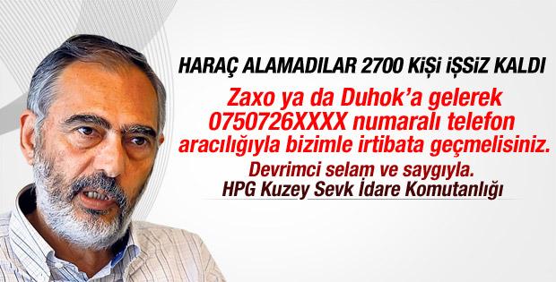 Etyen Mahcupyan'ın KCK Kürtleri hak ediyor mu yazısı