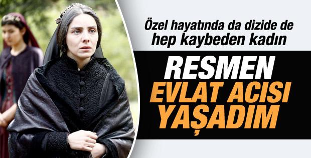 Nur Fettahoğlu: Evlat acısını yaşadım - izle