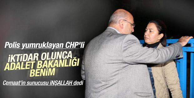 CHP'li Mahmut Tanal: Adalet Bakanı olacağım