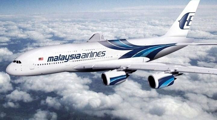 Kayıp Malezya uçağına ait 122 parça tespit edildi
