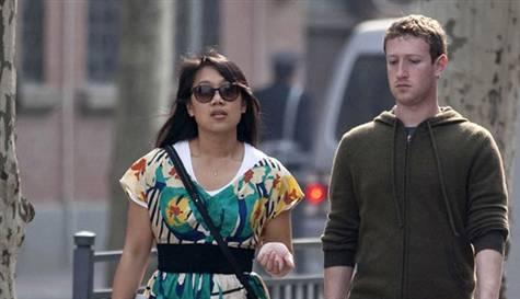 Mark Zuckerberg'ten 970 milyon dolar bağış