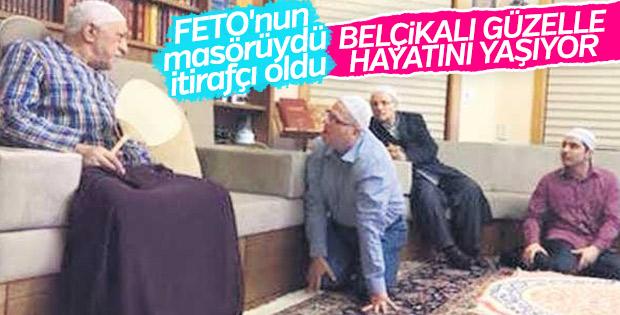 Fetullah Gülen'in eski masörü eşinden boşanıyor
