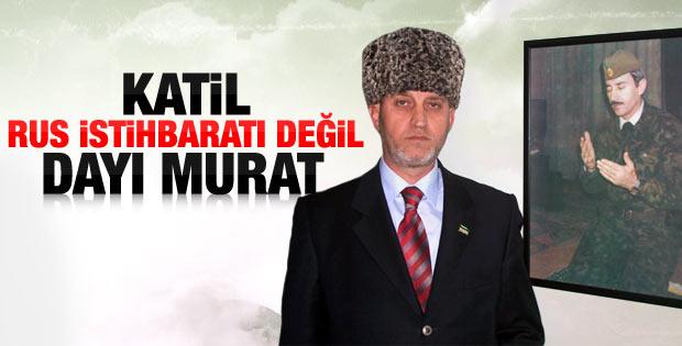 Medet Ünlü'yü öldüren 'Dayı Murat' çıktı