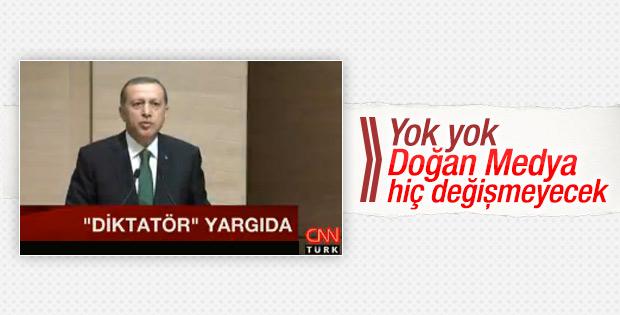 CNN Türk'te skandal KJ