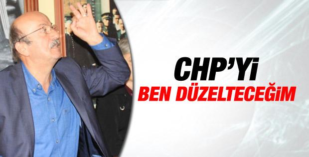 Mehmet Bekaroğlu: CHP'nin sorununu biliyorum