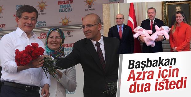 Maliye Bakanı Mehmet Şimşek'in kızı yoğun bakımda