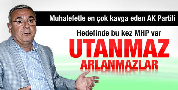 Mehmet Metiner MHP'lileri çok kızdıracak