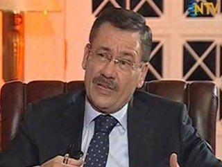 Melih Gökçek: CHP sağ görüşe bel bağladı