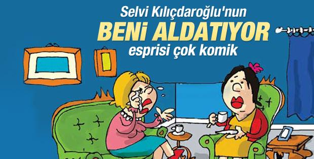 Salih Memecan'ın CHP karikatürü yine gündemde
