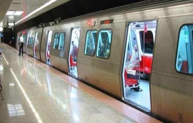 Batıkent-Sincan metro hattında hazırlıklar tamamlandı
