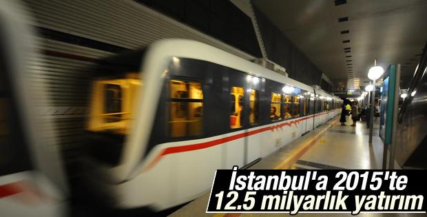 Arnavutköy'e 4 ayrı metro hattı geliyor